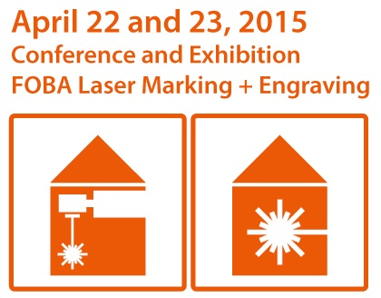 Laser marking and Engraving Conference - FOBA