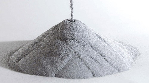 LPW metal powders for additive manufacturing - LPW