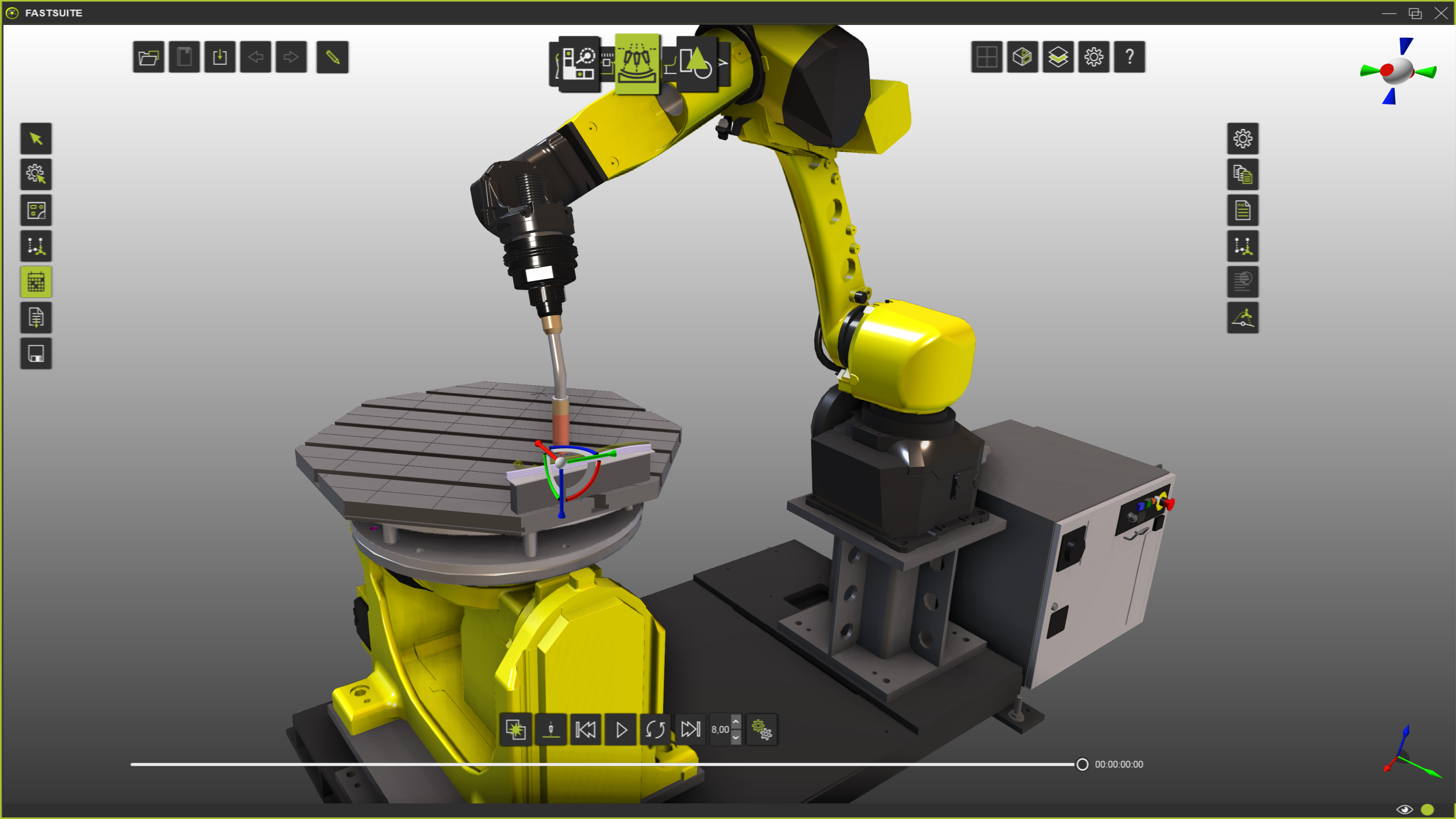 CENIT to showcase digital factory 3D simulation software at