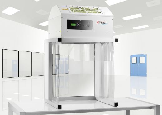 Cleanboy Clean Room Technology And Laser Safety Curtains